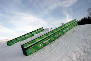 SnowPark Billabonga w Julianach - 6