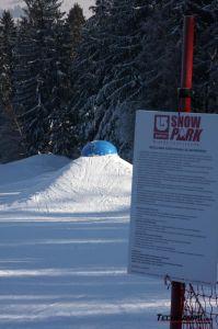 Snowpark Burton 2012 - Białka Tatrzańska - 13