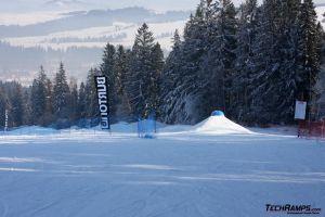 Snowpark Burton 2012 - Białka Tatrzańska - 3