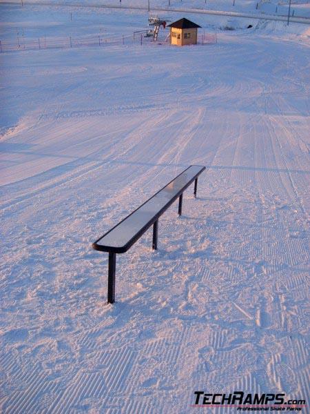 Snowpark Jeleniewo (Szelment) - 2