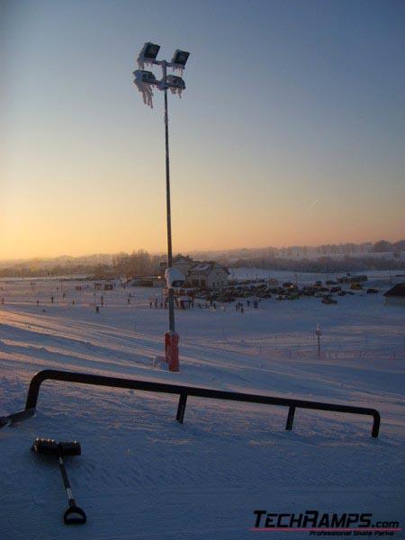 Snowpark Jeleniewo (Szelment) - 4