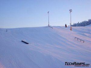 Snowpark Jeleniewo (Szelment) - 5