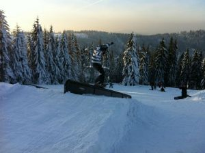 Snowpark Juliany 2012 - 3