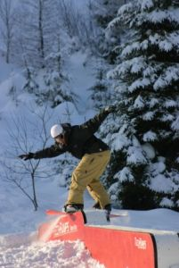 Snowpark Koninki - 10