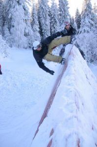 Snowpark Koninki - 11