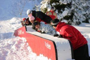Snowpark Koninki - 6