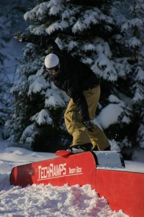 Snowpark Koninki - 7