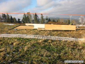 Snowpark Korbielów 2005 - 1