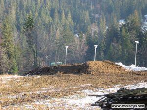 Snowpark Korbielów 2005 - 10