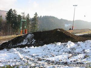 Snowpark Korbielów 2005 - 7