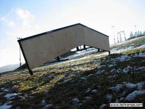 Snowpark Korbielów 2005 - 9