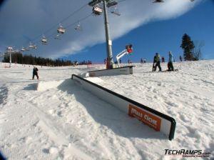 Snowpark Małe Ciche - 1