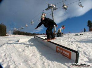 Snowpark Małe Ciche - 10