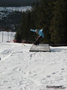 Snowpark Małe Ciche 16