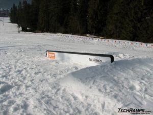 Snowpark Małe Ciche 2