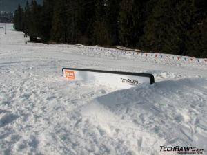 Snowpark Małe Ciche - 2