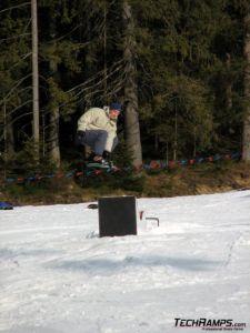 Snowpark Małe Ciche 20