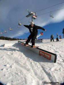 Snowpark Małe Ciche 22