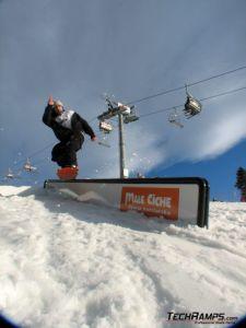 Snowpark Małe Ciche 23