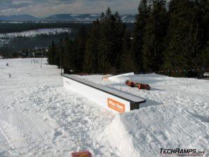 Snowpark Małe Ciche 3