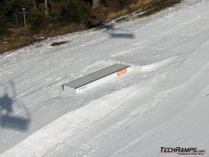 Snowpark Małe Ciche 4