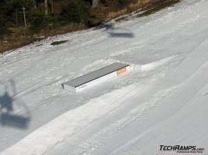 Snowpark Małe Ciche - 4