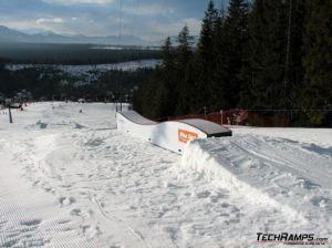 Snowpark Małe Ciche - 5