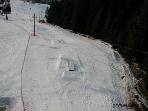 Snowpark Małe Ciche 55