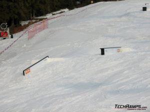 Snowpark Małe Ciche 6