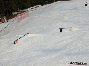 Snowpark Małe Ciche - 6
