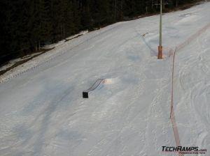 Snowpark Małe Ciche - 7