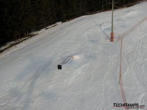 Snowpark Małe Ciche 8