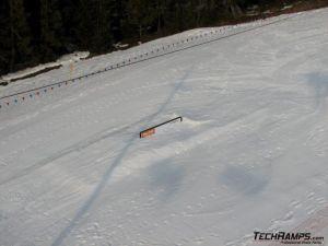 Snowpark Małe Ciche 9