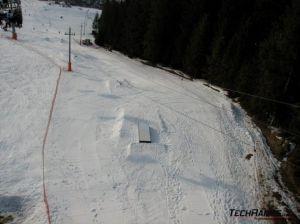 Snowpark Małe Ciche - 9