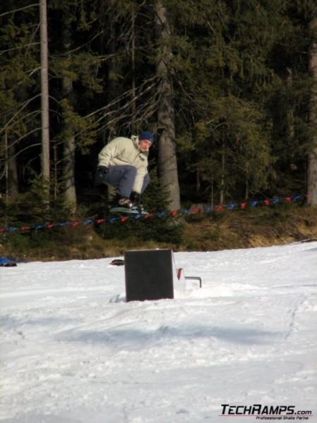 Snowpark Małe Ciche - raiderzy - 5