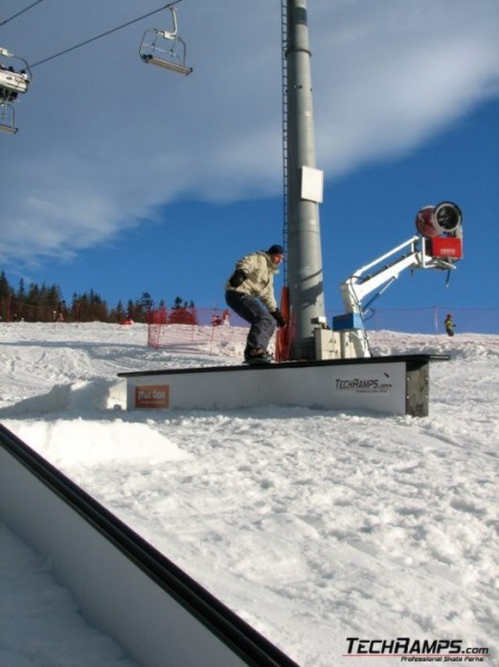 Snowpark Małe Ciche - raiderzy - 9