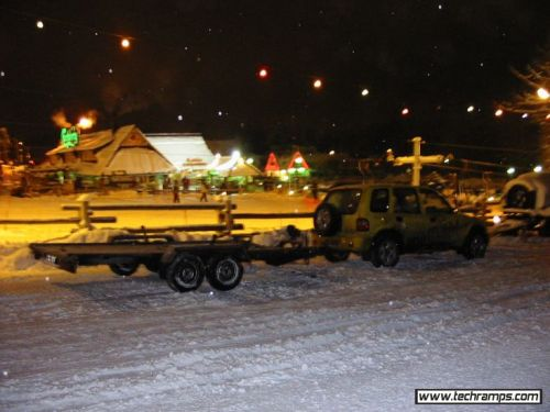 Snowpark RMF FM Zakopane