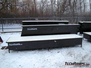 Snowpark Świeradów Zdrój - pierwsze zdjęcia - 3