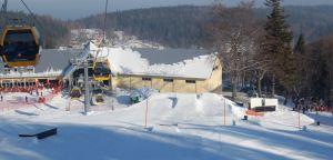Snowpark Świeradów Zdrój po przebudowie - 2