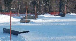 Snowpark Świeradów Zdrój po przebudowie - 3