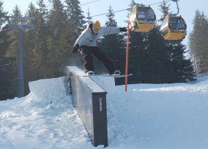 Snowpark Świeradów Zdrój po przebudowie - 6