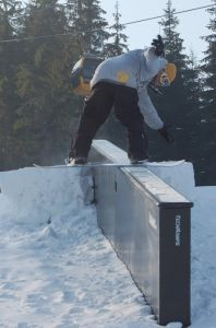 Snowpark Świeradów Zdrój po przebudowie - 8