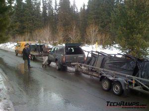 Snowpark Štrbské Pleso - 1