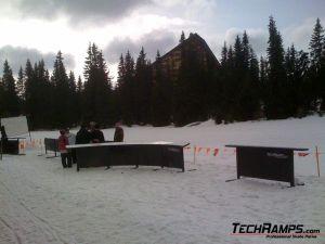 Snowpark Štrbské Pleso - 2