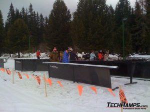 Snowpark Štrbské Pleso - 3