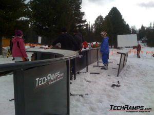 Snowpark Štrbské Pleso - 5