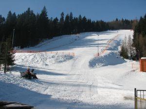 Snowpark w Koninkach