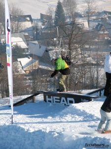 Snowpark w Witowie - 11