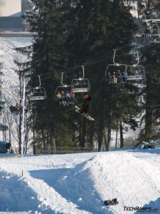 Snowpark w Witowie - 12