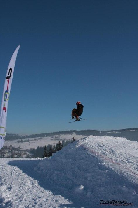 Snowpark w Witowie - 15
